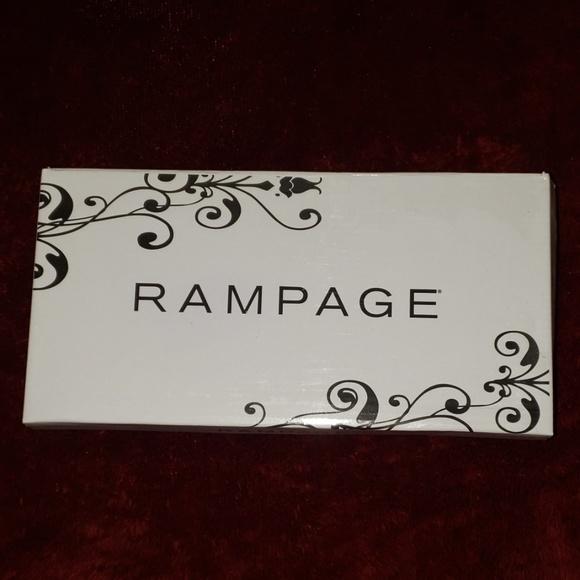 Rampage Shoes - Rampage Sandles size 8